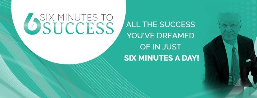 6 Minutes to Success Bob Proctor Program