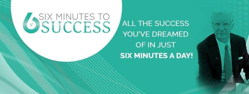 6 Minutes to Success Bob Proctor Program