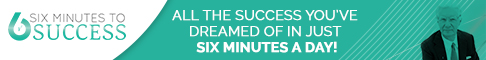 6 Minutes to Success Bob Proctor